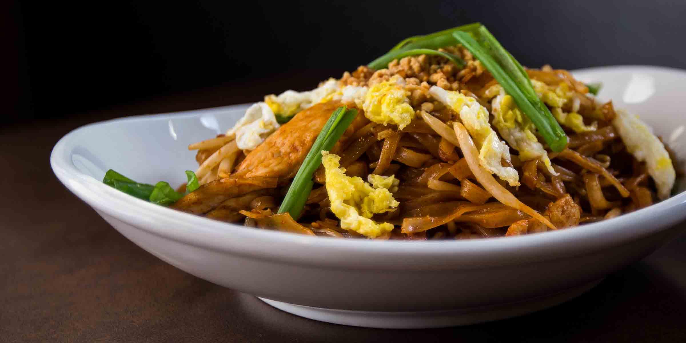 ta ra rin thai cuisine